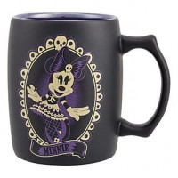 Disney Minnie Mouse Halloween mug