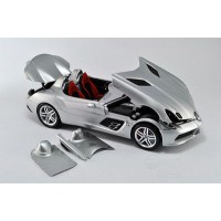 1:18 SLR McLaren Stirling Moss (Original Mercedes-Benz box)