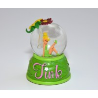 Tinker Bell Mini Snow Globe