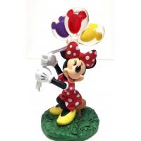 Minnie Mouse Photo Picture Clip Frame, Disneyland Paris