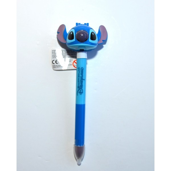 Stitch 3D Tsum Tsum Pen