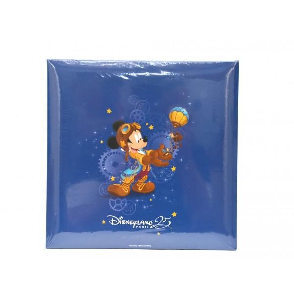Disneyland Paris 25th Anniversary Photo Album