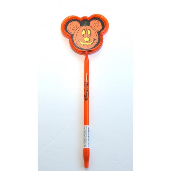 Disney Halloween pumpkin pen, Disneyland Paris