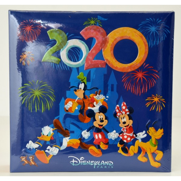 Disneyland Paris 2020 Photo Album