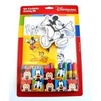 Disney Mickey and Friends Activity Set