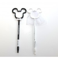 Disney Mickey & Minnie Wedding Pens