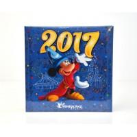 Disneyland Paris 2017 Large Photo Album