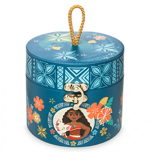 Moana Musical Jewelry Box