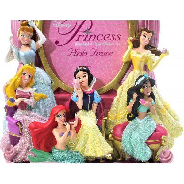 Disney Princess Picture Frame