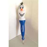 Olaf Light-up Head Pen