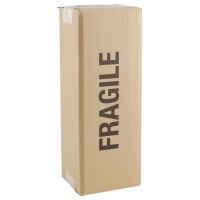 Protective Cardboard Box for 1 Bottle Gift Boxes