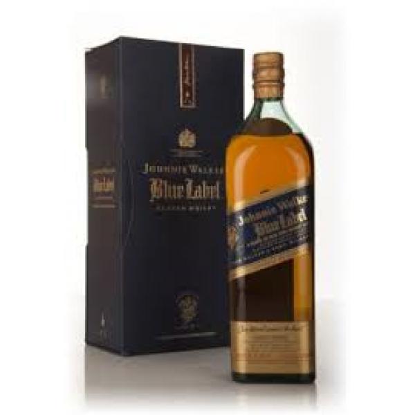 Johnnie Walker Blue Label (1L)