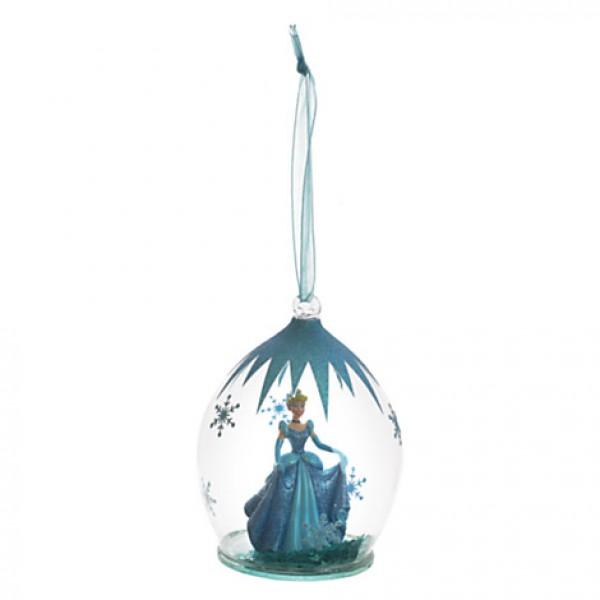Disney Princess Cinderella Bauble