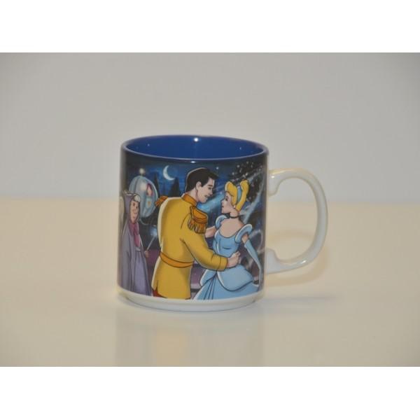 Vintage Disney animated Cinderella Mug