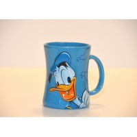 Disney Character Portrait Donald Duck Mug