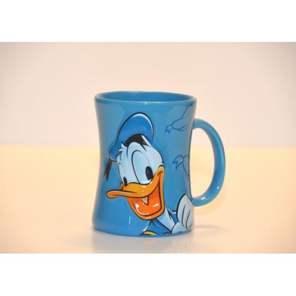 Disney Character Portrait Donald Duck Mug