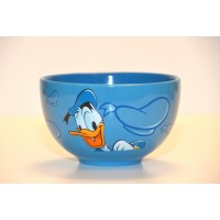 Disney Character Portrait Donald Duck Bowl