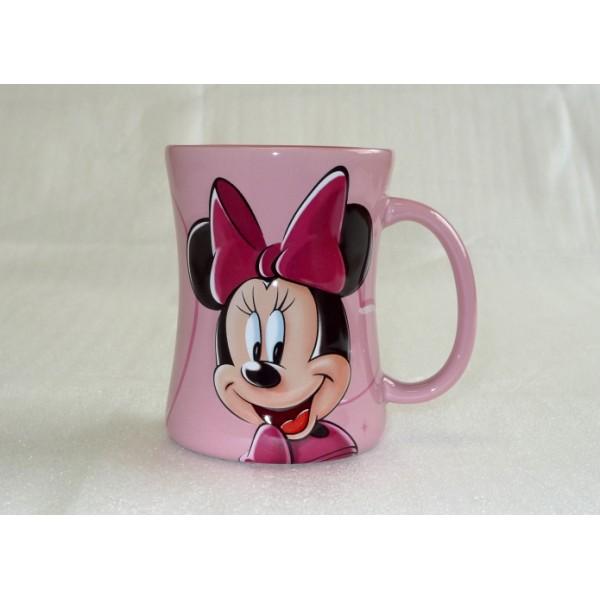 Disney Minnie Mouse Breakfast Set