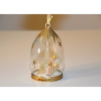 Disney Tinker Bell Light up Bauble