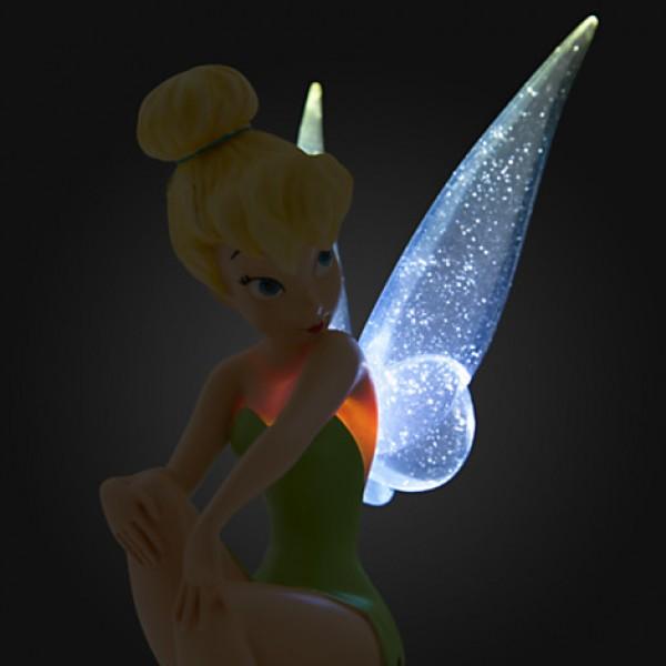 Disney Tinker Bell Light Up Figurine