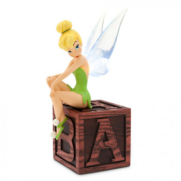 Disney Tinker Bell Light-Up Figurine