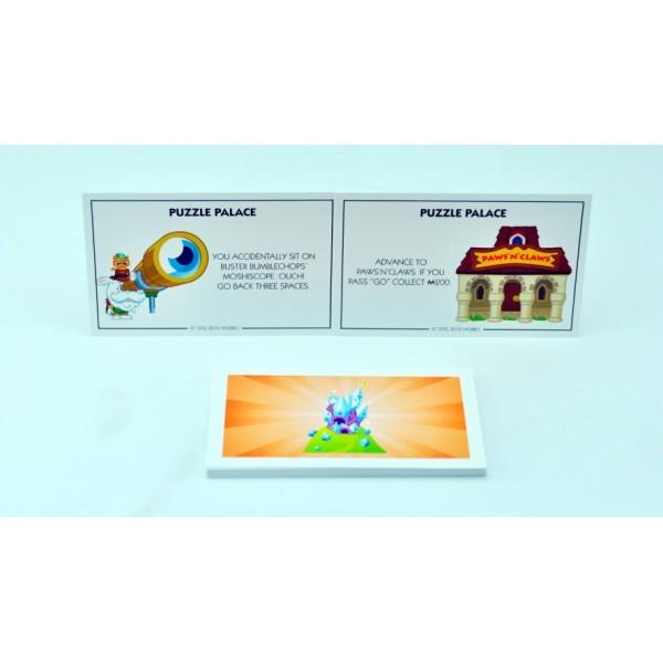 Monopoly Moshi Monsters Edition - Hasbro