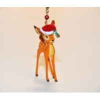 Bambi Chistmas Ornament