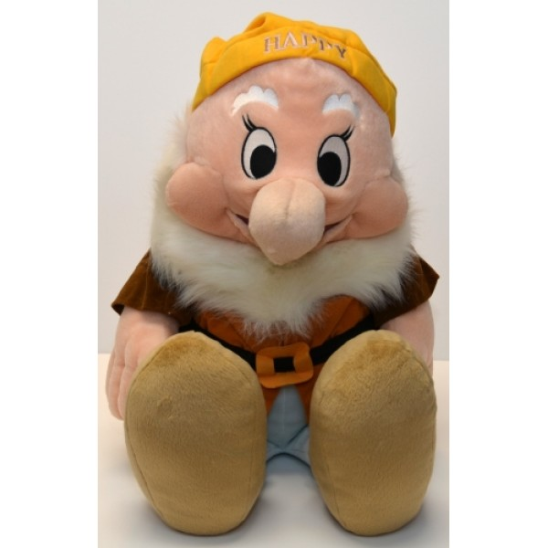 "Disney Happy large soft toy ""Snow White"""