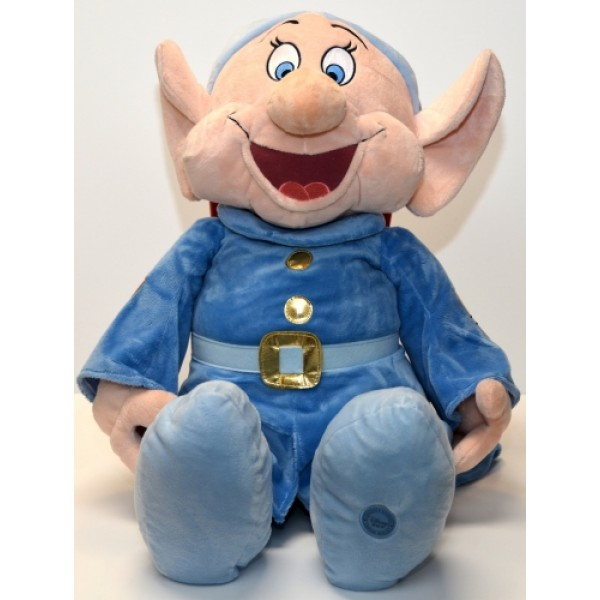"Disney Dopey Large Soft Toy ""Snow White"""