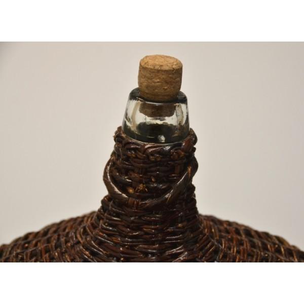 Wicker Large Wine Bottle (25L)
