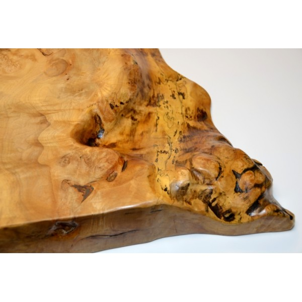 Burrwood Chopping Board Large - Sycamore