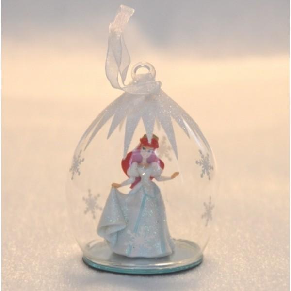 Ariel Bauble - Wedding Dress