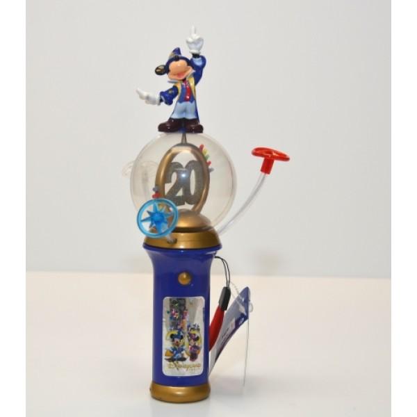 Spiro Light - Disneyland Paris 20th Anniversary Mickey Mouse