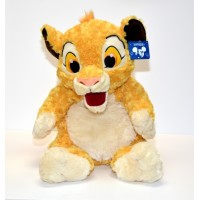 Disney Simba Giante Soft Toy