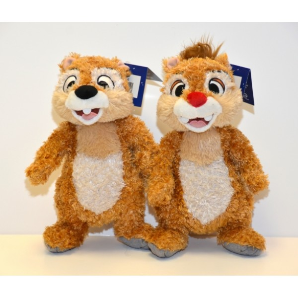 Chip and Dale Soft Toy