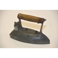 Antique Collectible electric Flat iron
