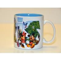 Disneyland Paris Character large mug