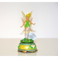 Tinker Bell Musical Figurine, Disneyland Paris