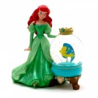 Ariel Snow Globe