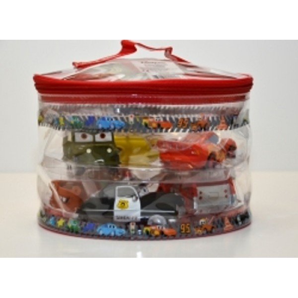 Disney Cars bath Toys