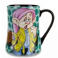 Disney Coffee Mug - Mornings Dopey