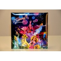 Disney Dreams Photo Album Light-up
