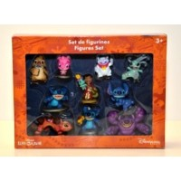 Disney Lilo & Stitch Alien Action Play set