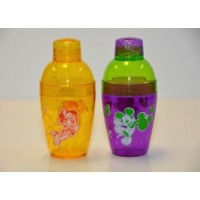 Disney Mickey Mouse Cocktail Shaker (set of 2 )