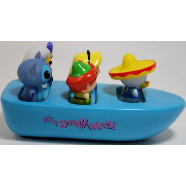 Disney Small World Bath Set