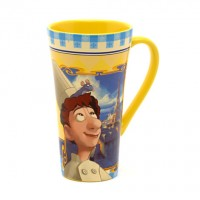 Disneyland Paris Bistro Collection Ratatouille Mug