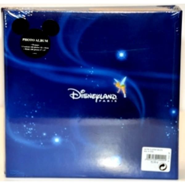 Disneyland Paris Photo Album 2012