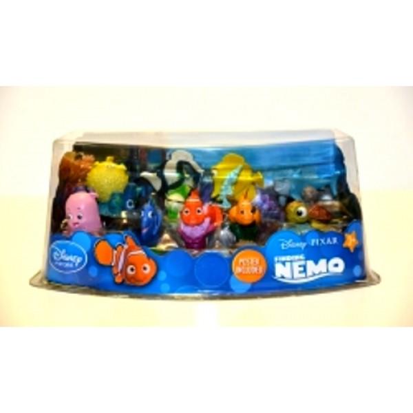 Finding Nemo Figurine Play Set