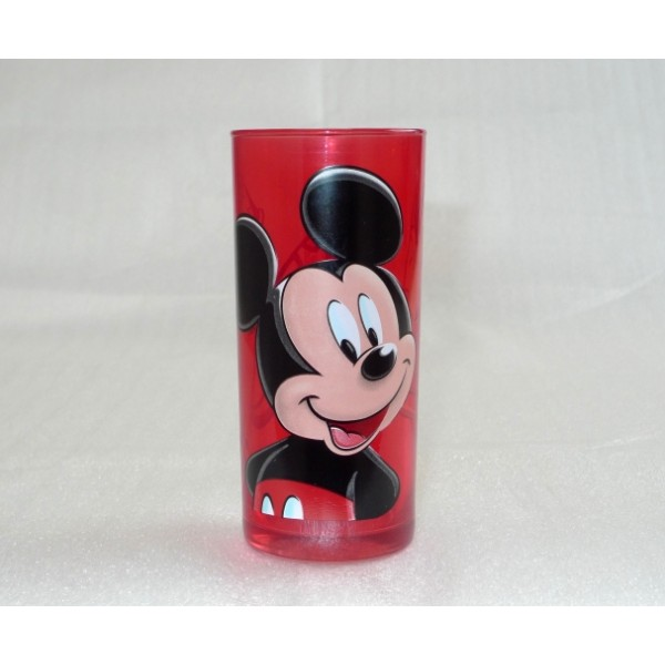Disney Mickey Mouse Drinking Glass