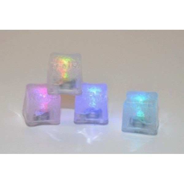 Disneyland Paris Lighted Ice Cubes ( Set of 12 )